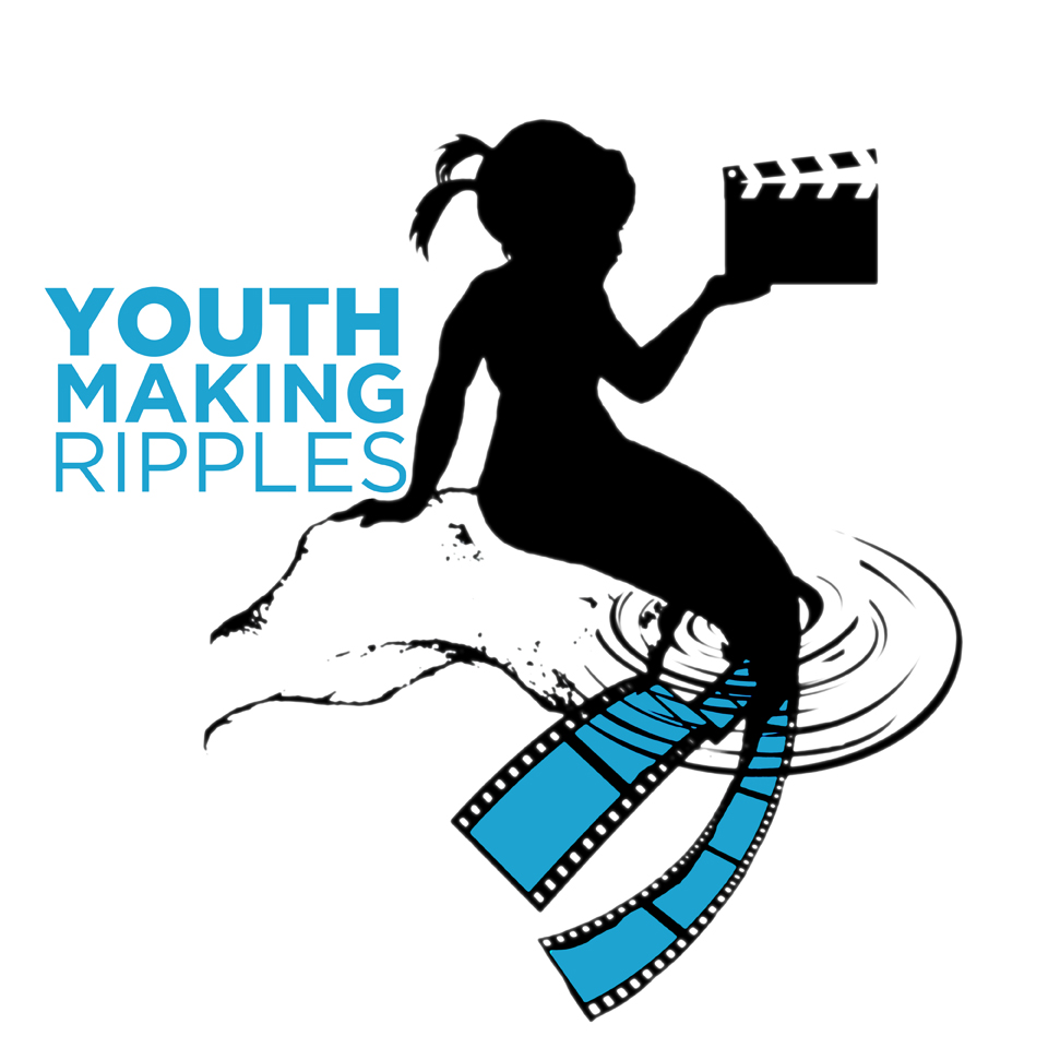 Youth Making Ripples Logo