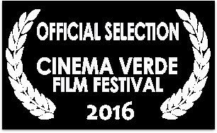 cinema verde laurels 2016