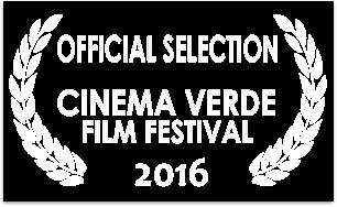 cinema verde laurels 2016