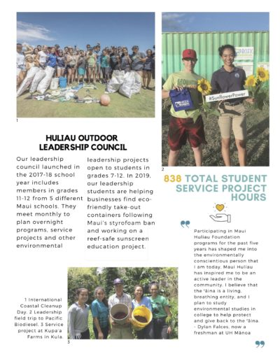 MHF 2018 Annual Report pg 6