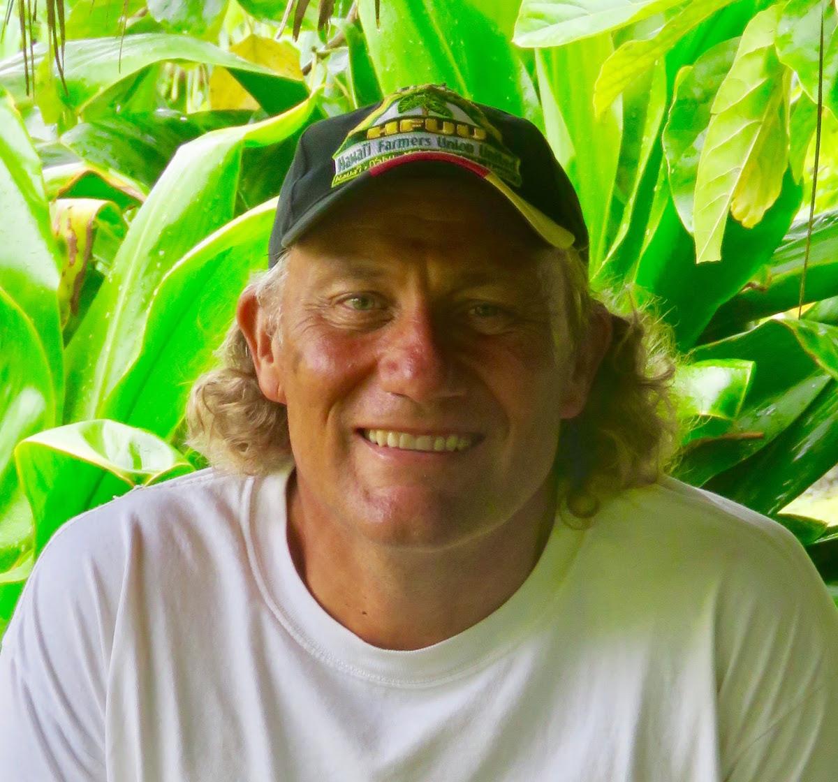 Chef John Cadman