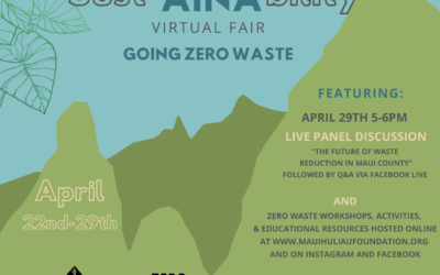 SustʻĀINAbility Virtual Fair