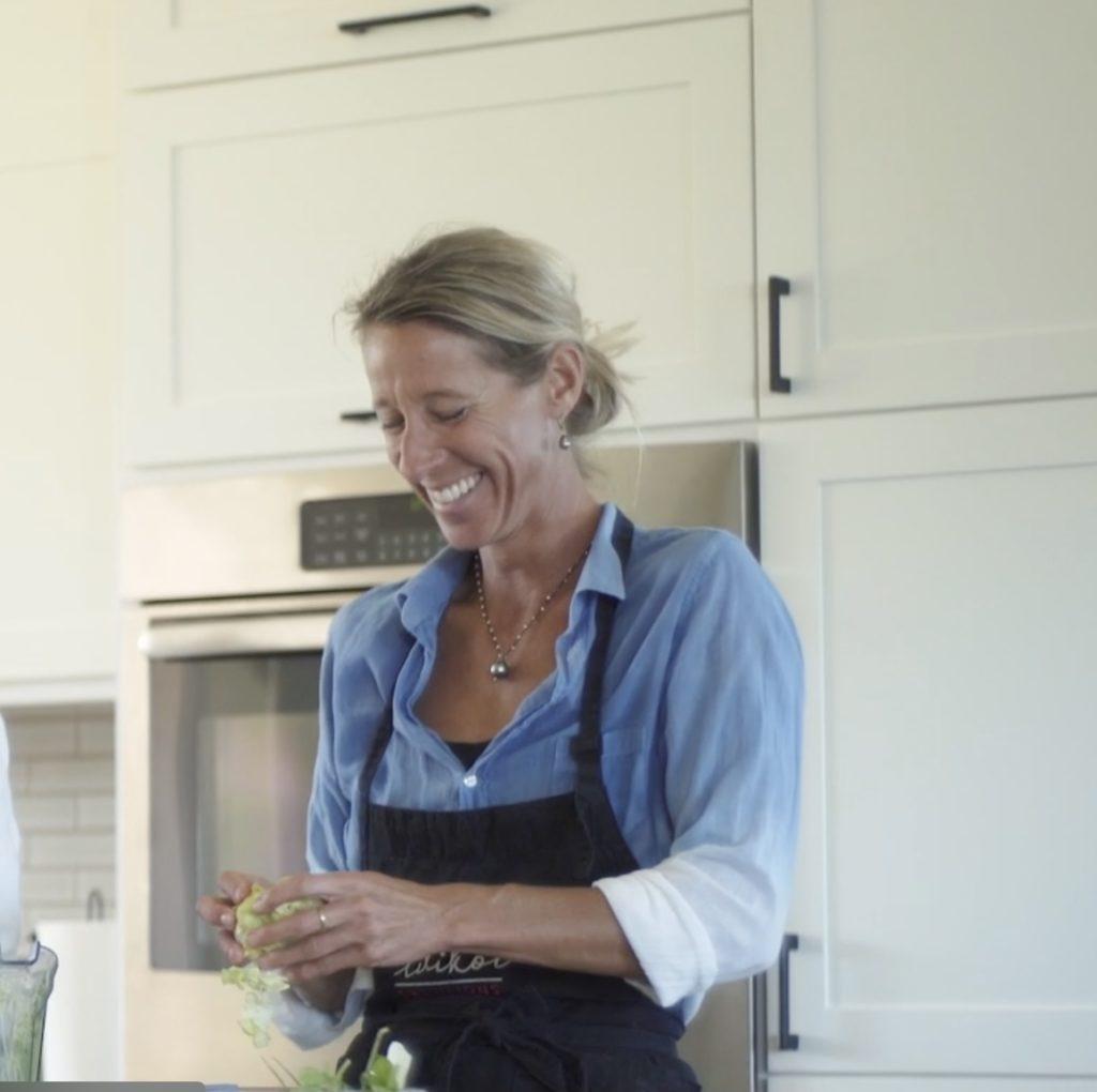 Chef Maja Liotta